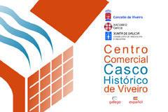 Centro Comercial Casco Histórico de Viveiro