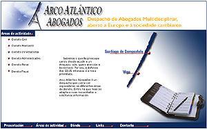 Arco Atlántico Abogados