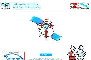 Federación de Peñas do Celta de Vigo