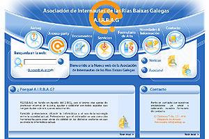 Asociación de Internautas das Rías Baixas Galegas