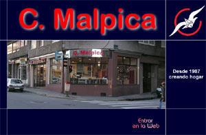 Comercial Malpica