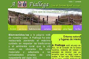 A Fiallega