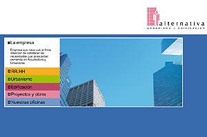 Alternativa Urbanismo y Edificación