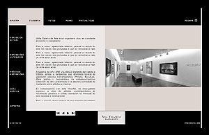 Galería de Arte Ana Vilaseco