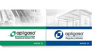 Aplicaciones plásticas gallegas