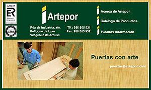 Artepor