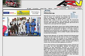 A.R. Vidal Racing