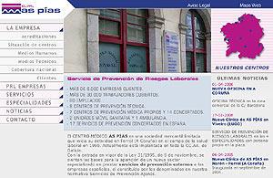 Centro Médico As Pías