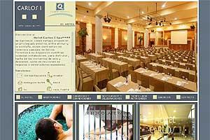 Hotel Carlos I & Spa