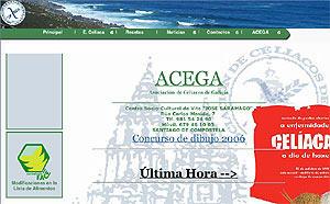 Asociación de Celíacos de Galicia