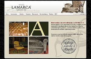 Tapicería Lamarca