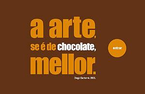 A Chocolataría