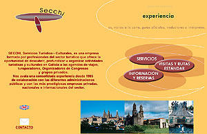 Secchi Servicios Turístico-Culturales