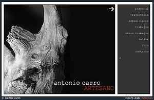 Antonio Carro