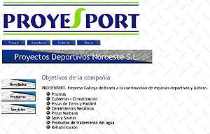 Proyesport