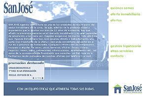 Agencia Inmobiliaria San José