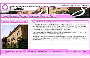 Residencia Rosaleda