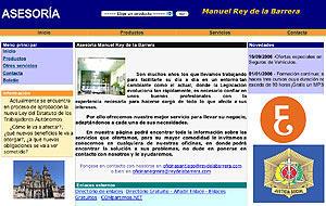 Asesoria Manuel Rey de la Barrera