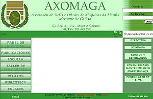 Axomaga