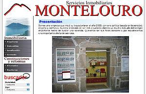 Inmobiliaria Monte Louro
