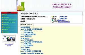 Arias Lence
