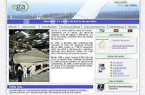 Asociación Eólica de Galicia