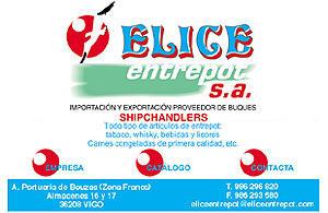 Elice Entrepot