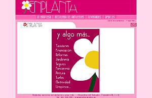 En Planta