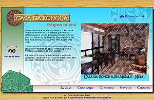 A Casa da Roncha