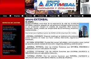 Grupo Extimbal