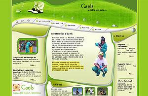 Gaels Centros de Ocio