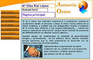 Asesoría Oxúm