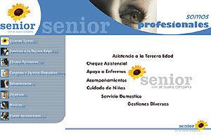 Senior Santiago