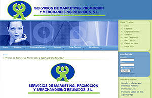 Servicios Reunidos de Marketing