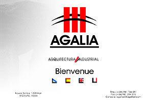 Agalia Arquitectura Industrial