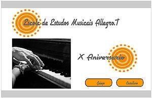 Escola de Estudos Musicais Allegro