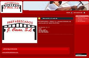 Prefabricados J. Casas