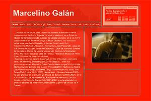 Marcelino Galán