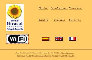 Hostal Girasol