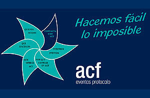 Acf Eventos Protocolo
