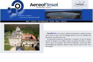 Aereo Finsol