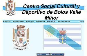 Centro Valle Miñor de Uruguay