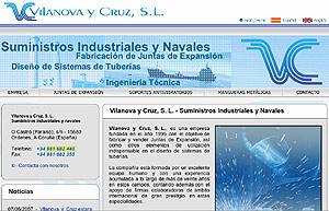 Vilanova y Cruz