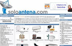 Sólo Antena