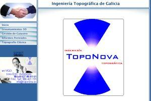 Ingeniería Topográfica y Geomática