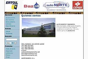 Auto Norte - Bazaroil