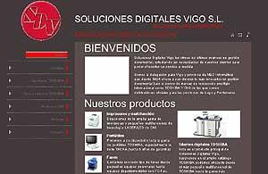 Soluciones Digitales Vigo