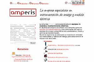 Amperis