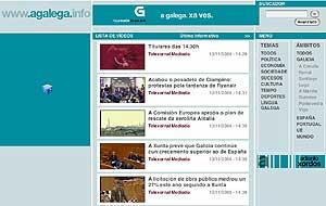 A Galega