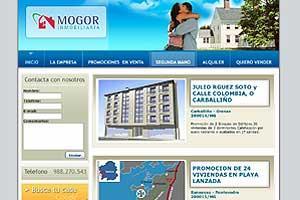 Mogor Inmobiliaria